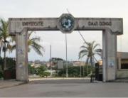 Universite Omar Bongo Libreville Gabon