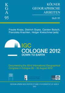 IGC Cologne report