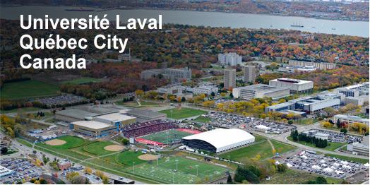 Laval Quebec
