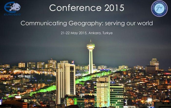 EUROGEO conference 2015