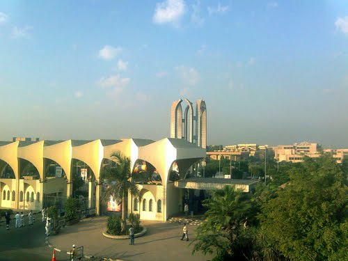 Helwan University Cairo