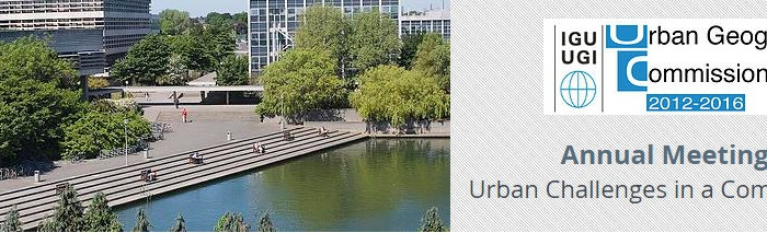 UGC annual meeting 2015