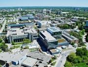 Waterloo university