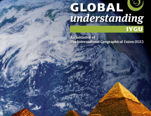 From one year to a decade of 'Global Understanding'