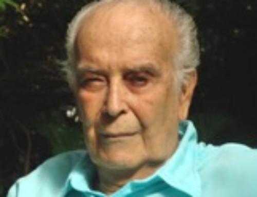 Obituary: Eliezer Batista