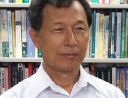 IGU President Himiyama on Covid-19